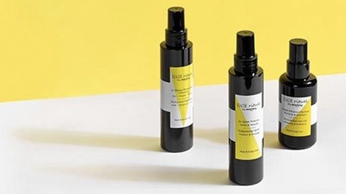 Volume Spray - Hair Rituel