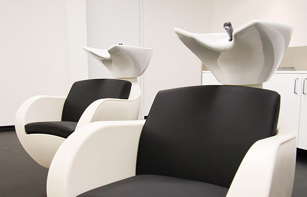 Hair Washing Station Baettig Hair Washing Station Head Massage