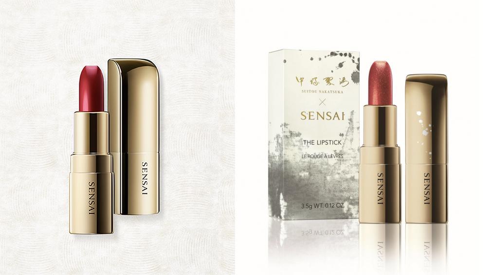 Sensai The Lipstick Limited