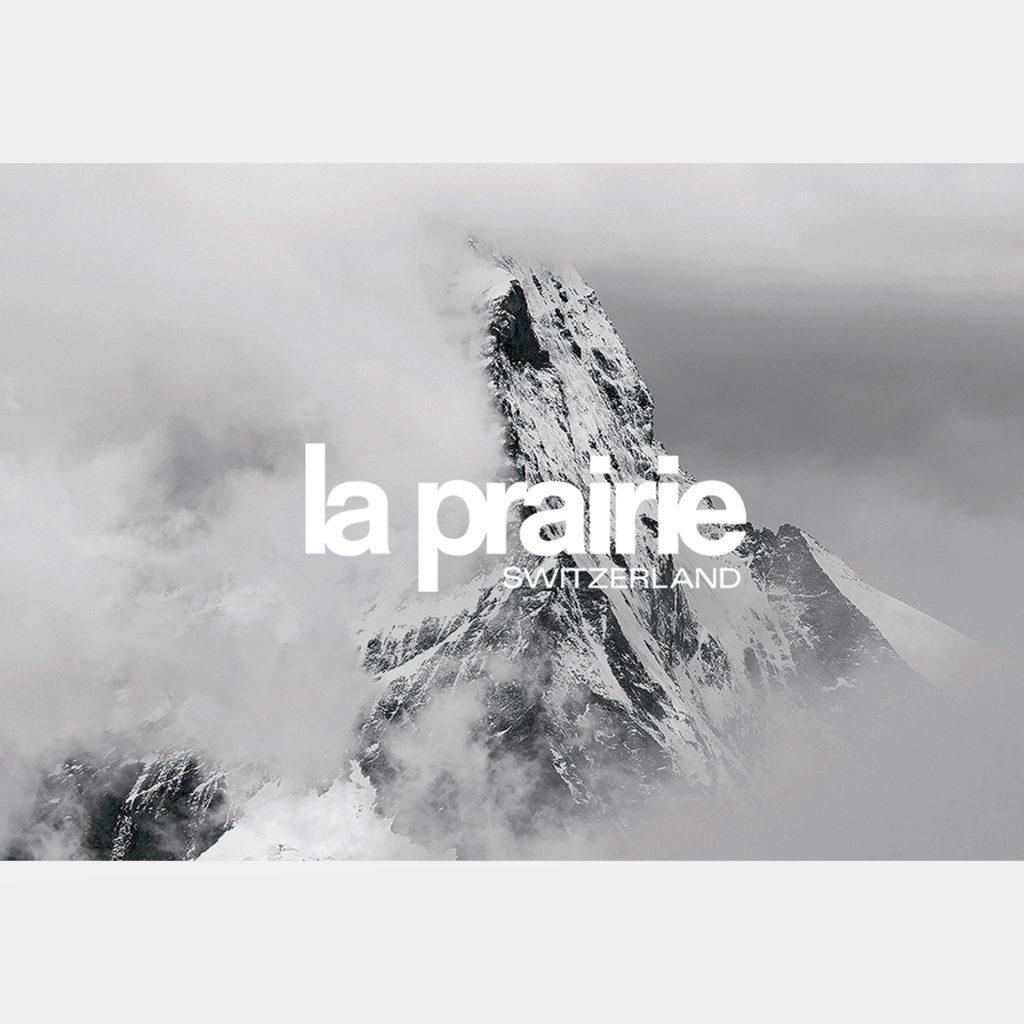 La Prairie _ Cervin