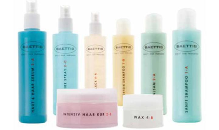 Baettig Hair Care and Hair Styling