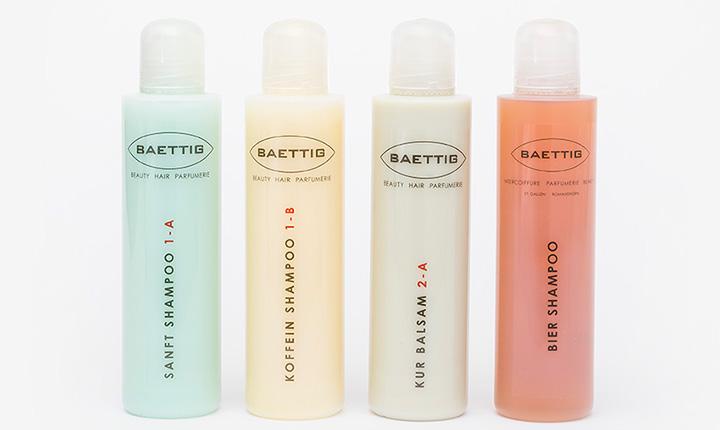 Baettig Hair Care Sanft Shampoo
